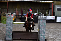 Arena Eventing - All Classes