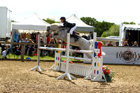 Class 14 - Outdoor - Horse Of The Year 128cm Qualifier (1.10m)